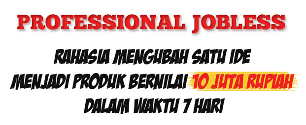 Prof Jobless 1